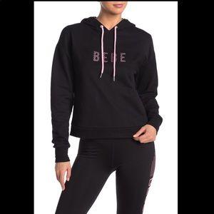Bebe Plus Hoodie Sweatshirt sz 3X NEW # S725